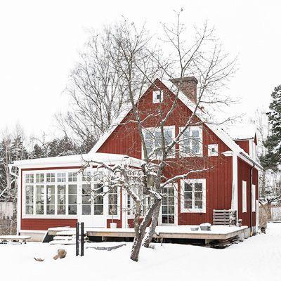 Av Anna Truelsen Foto Carina Olander i senaste nr av lantliv nr 1 2016, har Carina och jag med ett superfint hem. Det ...