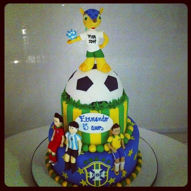 Image Result For Ronaldo Birthday Cake Ideas