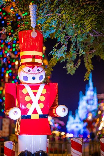 Mickey\u0027s Very Merry Christmas Party 2018 Photo Report Disney