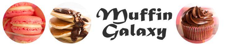 Muffin Galaxy