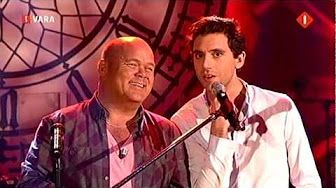 Paul de Leeuw & Adele: Make You Feel My Love / Zo puur kan liefde zijn - YouTube