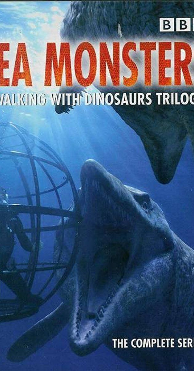 Sea Monsters: A Walking with Dinosaurs Trilogy (TV Mini-Series 2003– )