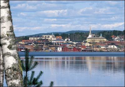Arvika, Sweden