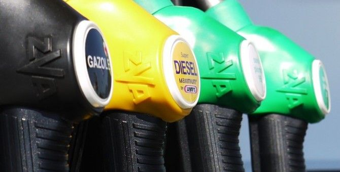 May be cheaper diesel for the first time