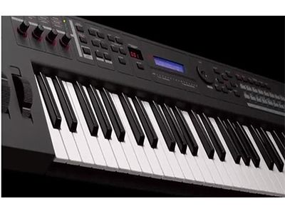 Yamaha digital piano!