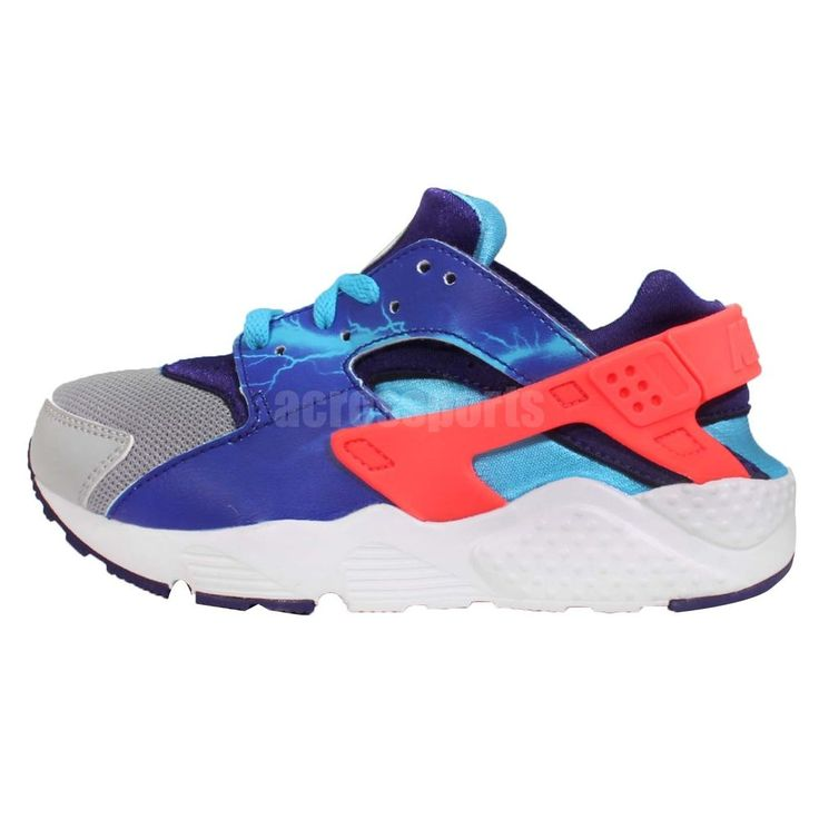 nike huarache preschool kids' shoe