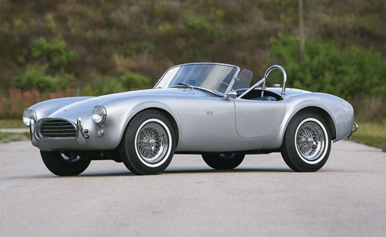 Rare 1963 Shelby 289 Cobra Leads Auctions America Ft. Lauderdale - Modified Mustangs & Fords