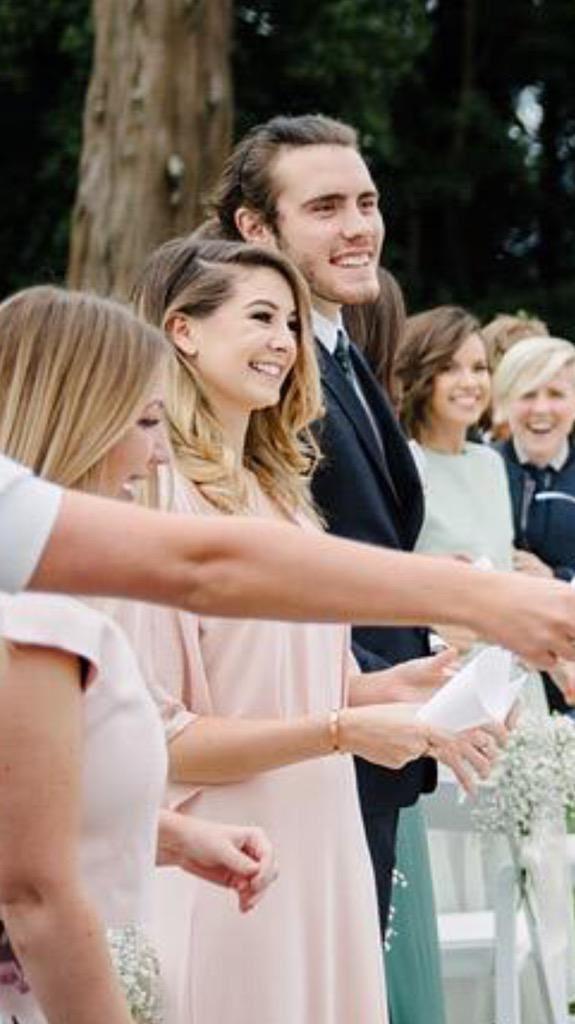 ~Zalfie at Janya's wedding~