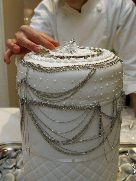 $130,000.00 platinum_cake