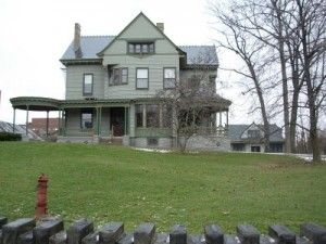 images about Cincy Historic Homes on Pinterest