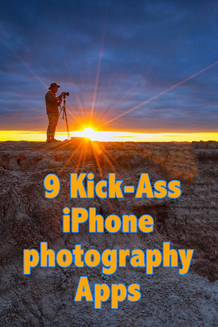 iphone apps for Instagram >> If you haven't noticed, ThePlanetD is a very photo heavy website. We use iPhone photography apps that we count on to bring out the best in our photos and we wanted to share a few of our favourites with you.