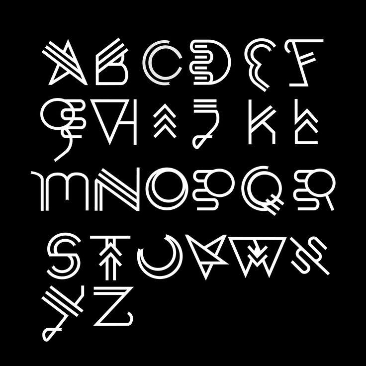 Erin Kinnane, Typography 2, 2012, Umass Dartmouth Graphic Design