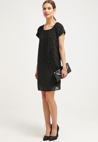 #More and more vestito elegante schwarz Nero  ad Euro 108.00 in #Moremore #Donna abbigliamento vestiti