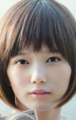 """#wattpad #roman Berkisah tentang   Haru Asakura seorang siswa pindahan dari Hokkaido yang jatuh cinta   kepada seorang gadis bernama Kaori Haruzawa. mereka selalu bertemu di kereta tanpa sadar Haru selalu mengucapkan """"sampai jumpa besok""""  mendengar itu Kaori tiba- tiba menangis dan bertanya """"apakah besok kita akan..."""