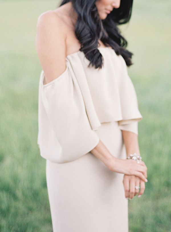 Bridesmaid Dress - or Wedding guest dress