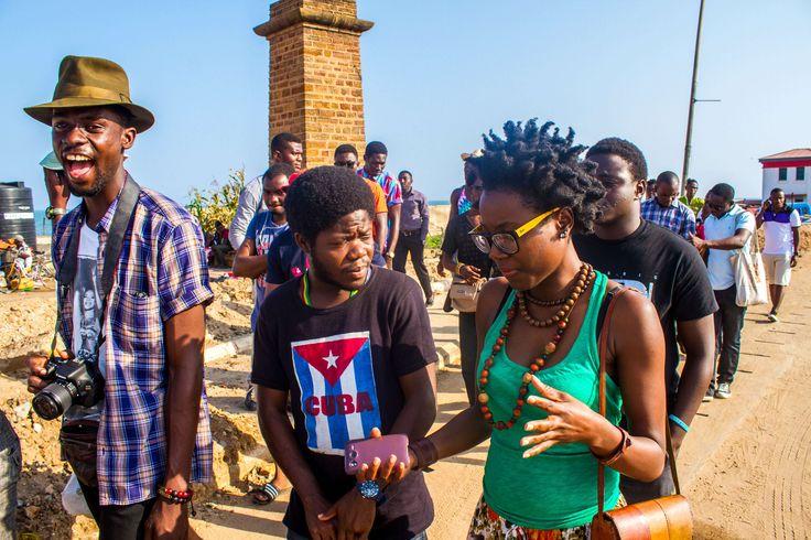 28 Best Where To Go In Ghana Images On Pinterest Ghana