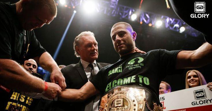 UFC Fight Night 117 results Gokhan Saki flattens Henrique da Silva in wild first round - MMAmania.com