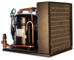 CellarPro Ductless Split-Refrigeration Systems - Sophisticated, quiet and reliable. Click here to know the different types of wine cellar cooling units http://www.winecellarsbycoastal.com/wine-cellar-cooling-units-types.aspx. Coastal Custom Wine Cellars  1117 East Putnam Avenue Riverside, CT 06878  Connecticut Office: +1 (203) 424-8663