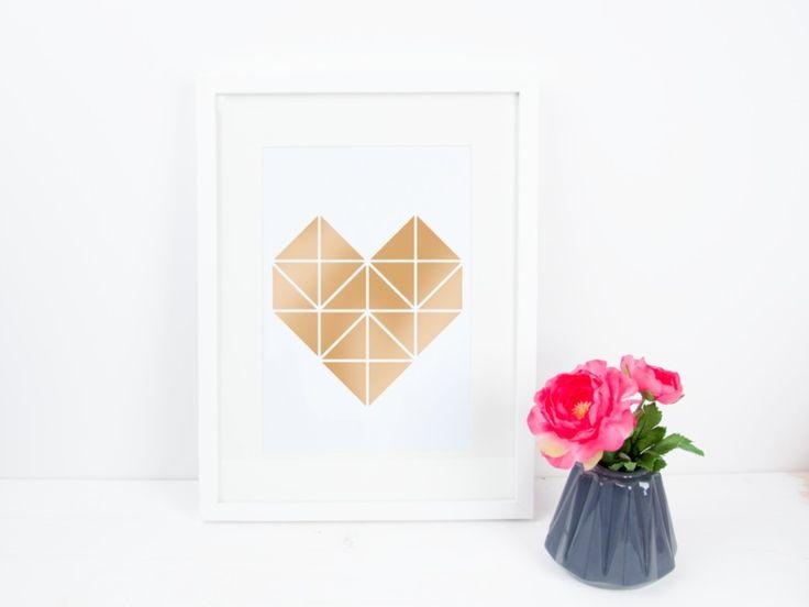 Die besten 25 origami herzen ideen auf pinterest for Origami zimmer deko
