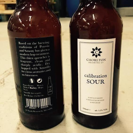 calib sour labels