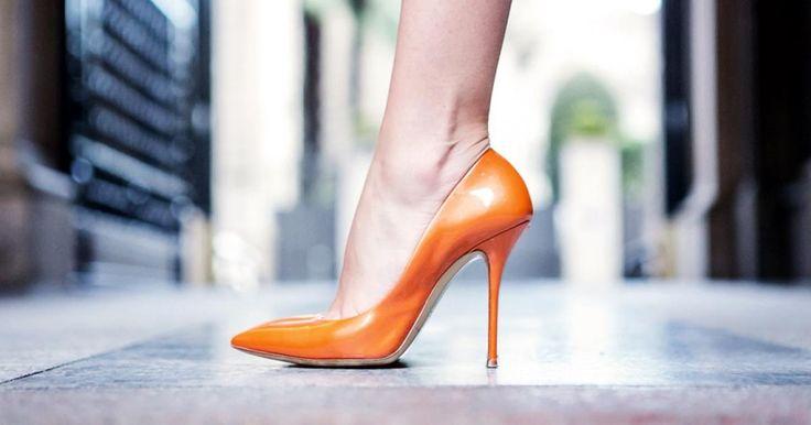6 cipőfajta, aminek minden nő ruhatárában ott a helye | Page 2 | Femcafe
