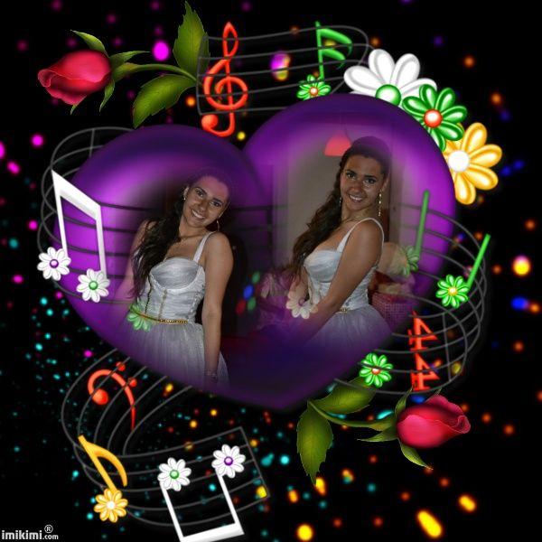 lissy-love music