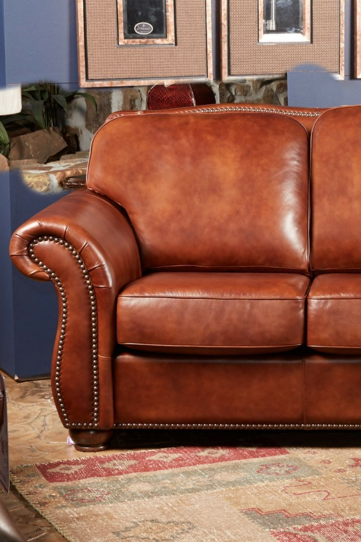 Gallery Furniture Is Proud To Offer The Best Selection Of Gorgeous 100 Top Grain Leather Furniture Living Room Leather Leather Sofa Quality Leather Furniture