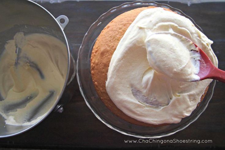 Delicious Boston Cream Cake Recipe (Amazingly Easy!)