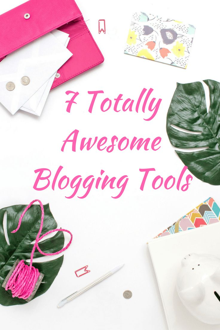 I can't tell you how much I love blogging, but even more, I love tools that help my blogging life easier.  I love planning, scheduling and automating so that I can breathe easier when life gets in the way.  That is why I like the fact that there are so many blogging tools out there.  I