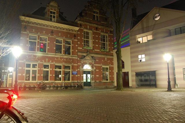 Utrecht lumen by Dijkie!, via Flickr