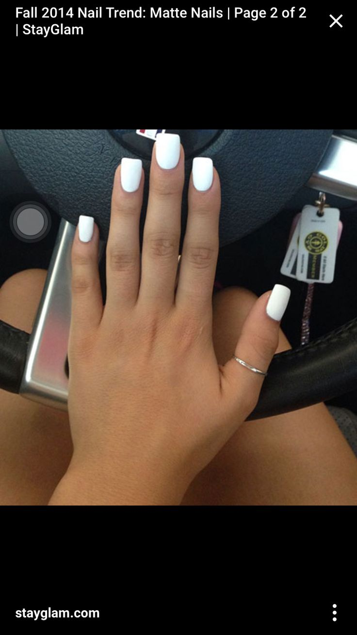 best 25 white acrylic nails ideas on pinterest acrylics