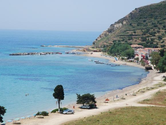 Katelios, Griekenland (eiland Kefalonia)