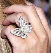 the real mariah carey butterfly ring - Bing Images