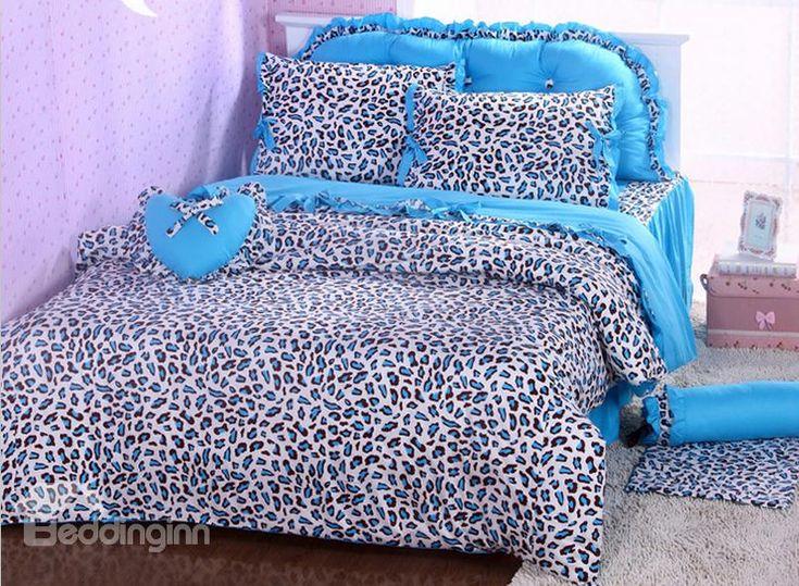 Best 45 Best Leopard Print Duvet Cover Images On Pinterest 400 x 300