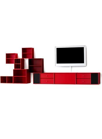 Montana - Products - Product Overview - Montana TV Hi-Fi