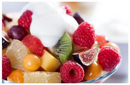 Fruit Salad   Huletts Sugar