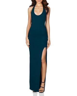c4c2d0cb5b0ab Passion Scuba Gown | bridesmaid | Gowns, Formal evening dresses ...