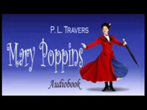 Mary Poppins - Pamela  L. Travers Audiobook - YouTube