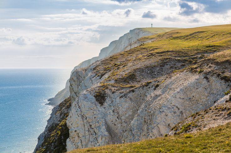 Tennyson Down, Isle of Wight - 2