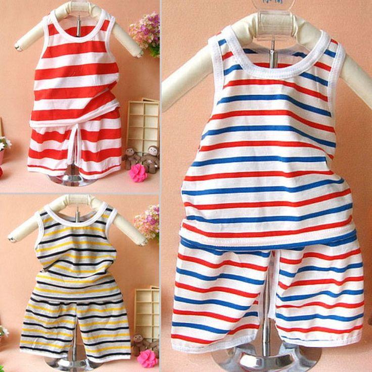 UNISEX Clothing Sets Baby