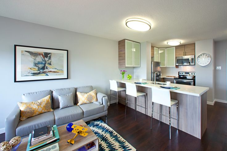 Main And Danforth Apartments For Rent