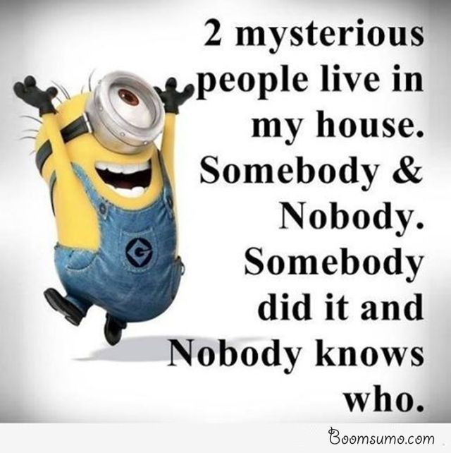 nice Funny friends quotes ' 2 Mysterious People Live In, funny quotes about friends