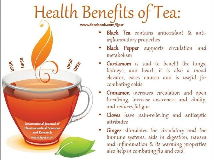 Studies on tea catechins show that they could be beneficial to maintain body weight or promote weight loss.