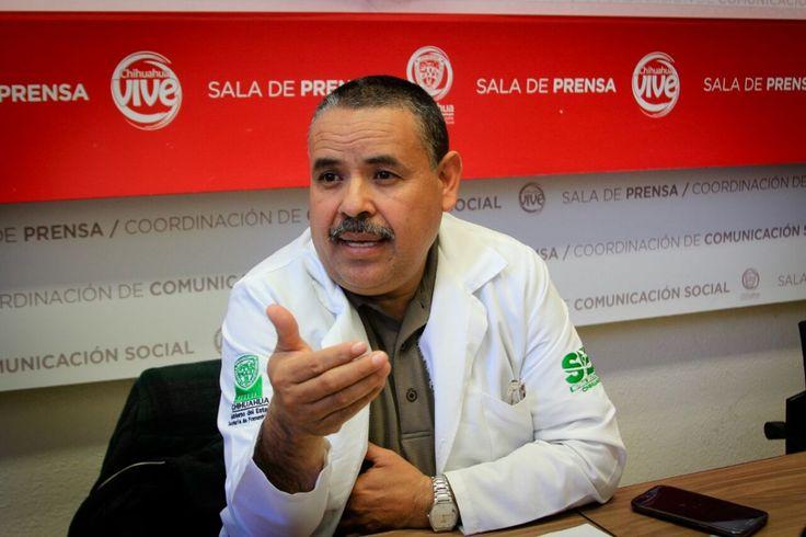 Confirma Secretaría de Salud 5 casos de defunciones por picadura de Garrapata en el Estado   El Puntero