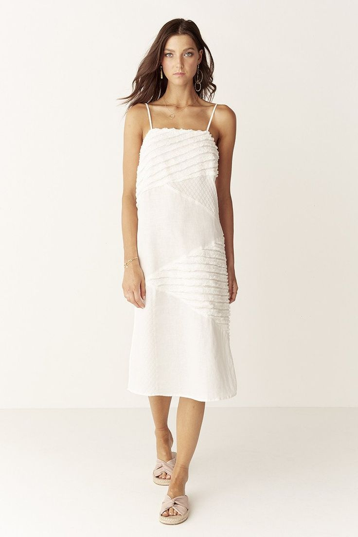 Suboo - Serendipity Midi Dress