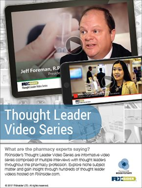 RXinsider | Thought Leader Video Series | 20Ways Winter Retail 2018