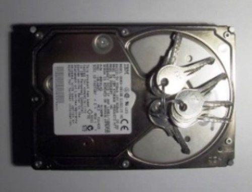 Festplatte verschluesseln bedeutet Sicherheit für alle virtuellen Datenbestände…