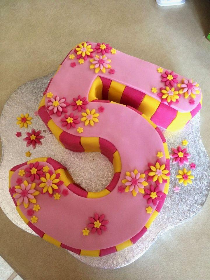 5 Year Old Boy Birthday Cake Ideas