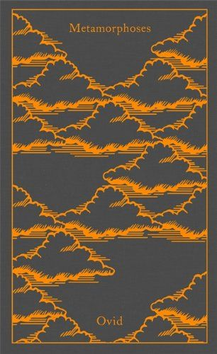 Metamorphoses: Ovid: 9780141394619: Amazon.com: Books