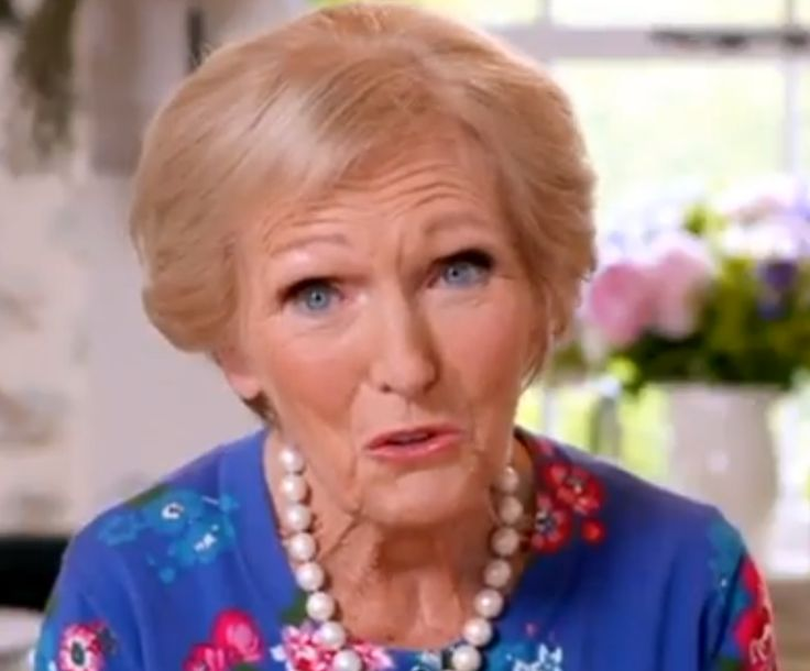 Mary Berry's pillowy Yorkshire puds